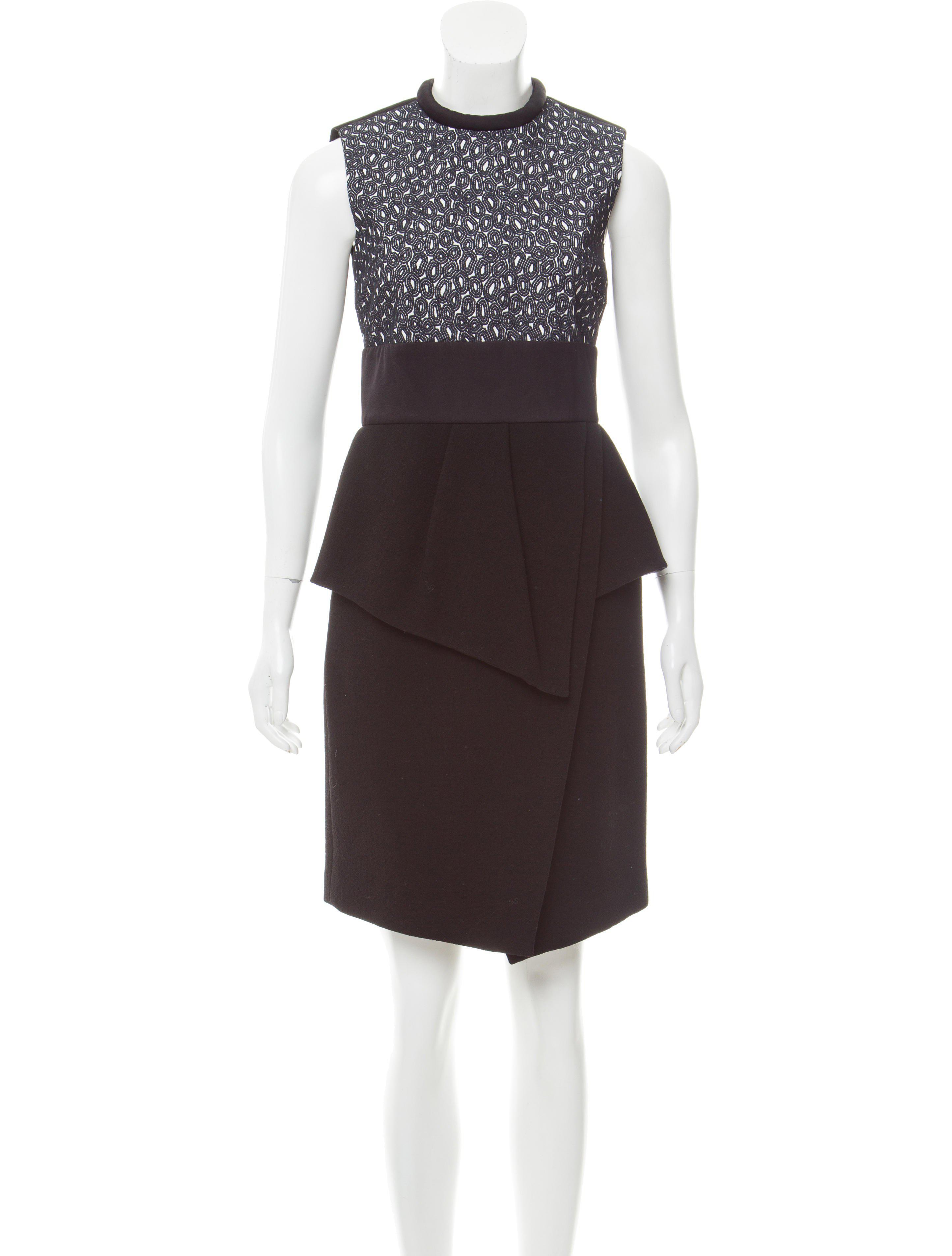 DRESSES - Knee-length dresses Proenza Schouler 4pJmidj