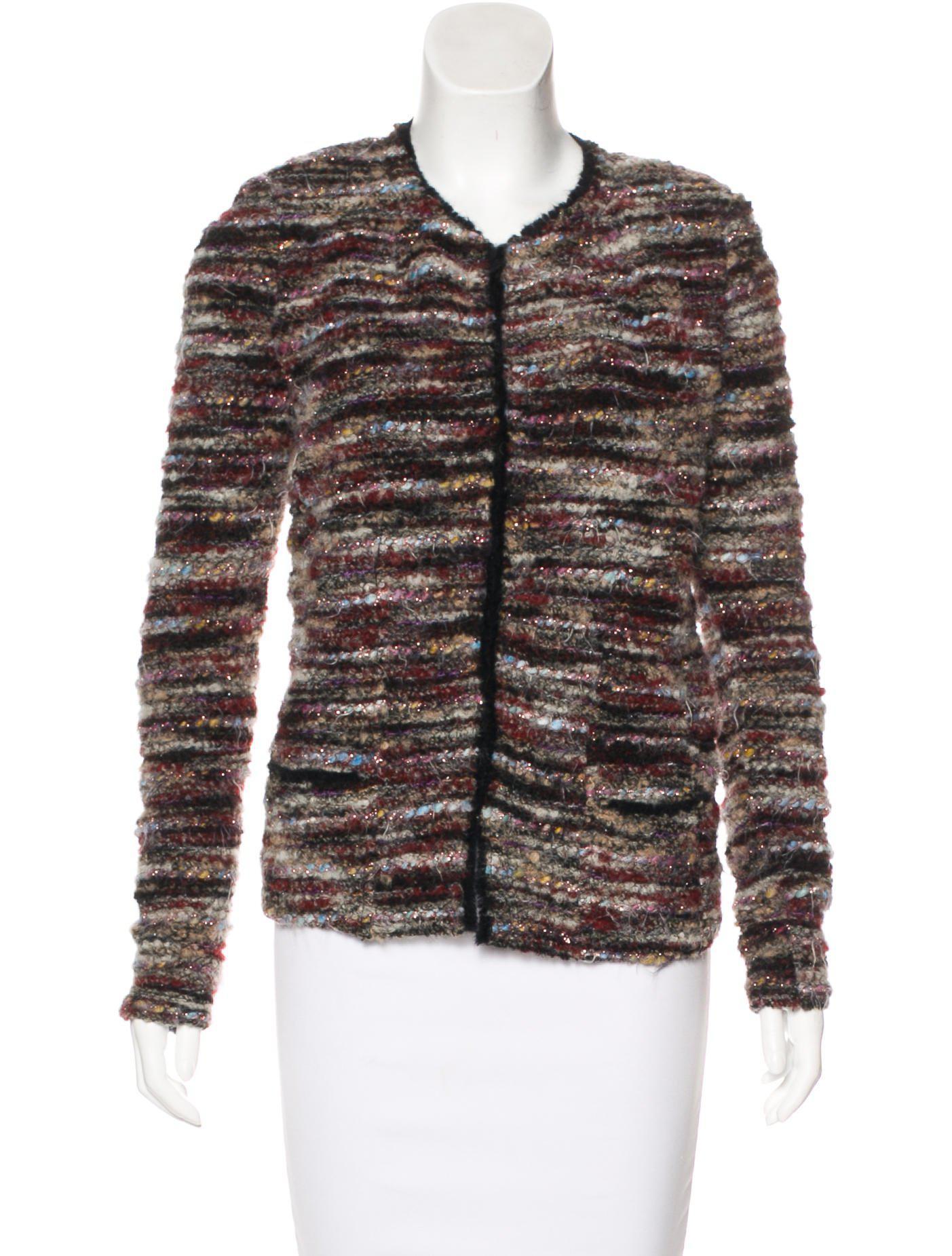 Websites Sale Online Isabel Marant Wool-Blend Bouclé Jacket Factory Outlet 100% Guaranteed Sale Online Discount Geniue Stockist 2GZUG