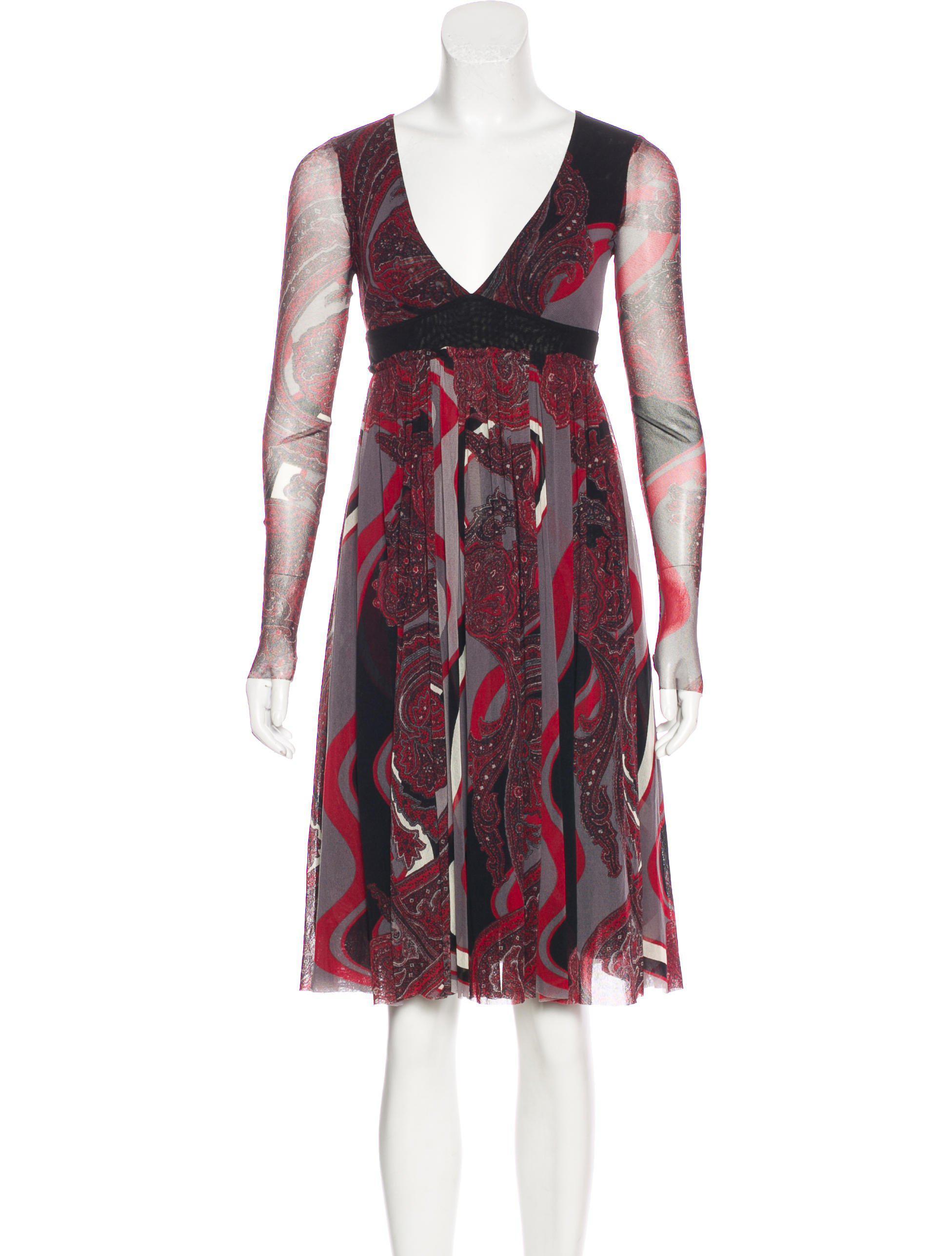 DRESSES - Knee-length dresses Jean Paul Gaultier rdmGNaE