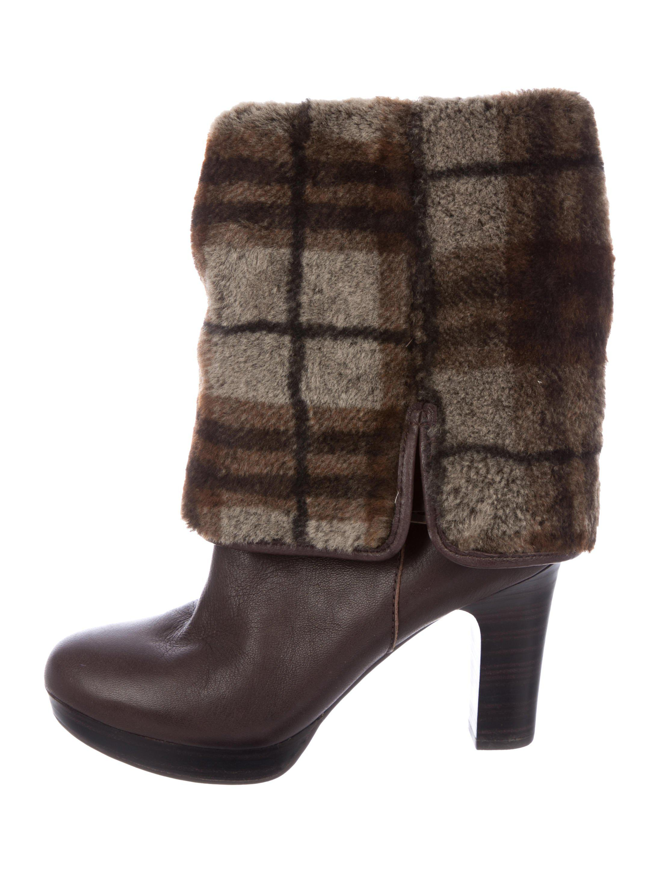for sale free shipping sale amazon UGG Australia Savoie Fold-Over Booties w/ Tags sale the cheapest 3dxYWDcBw