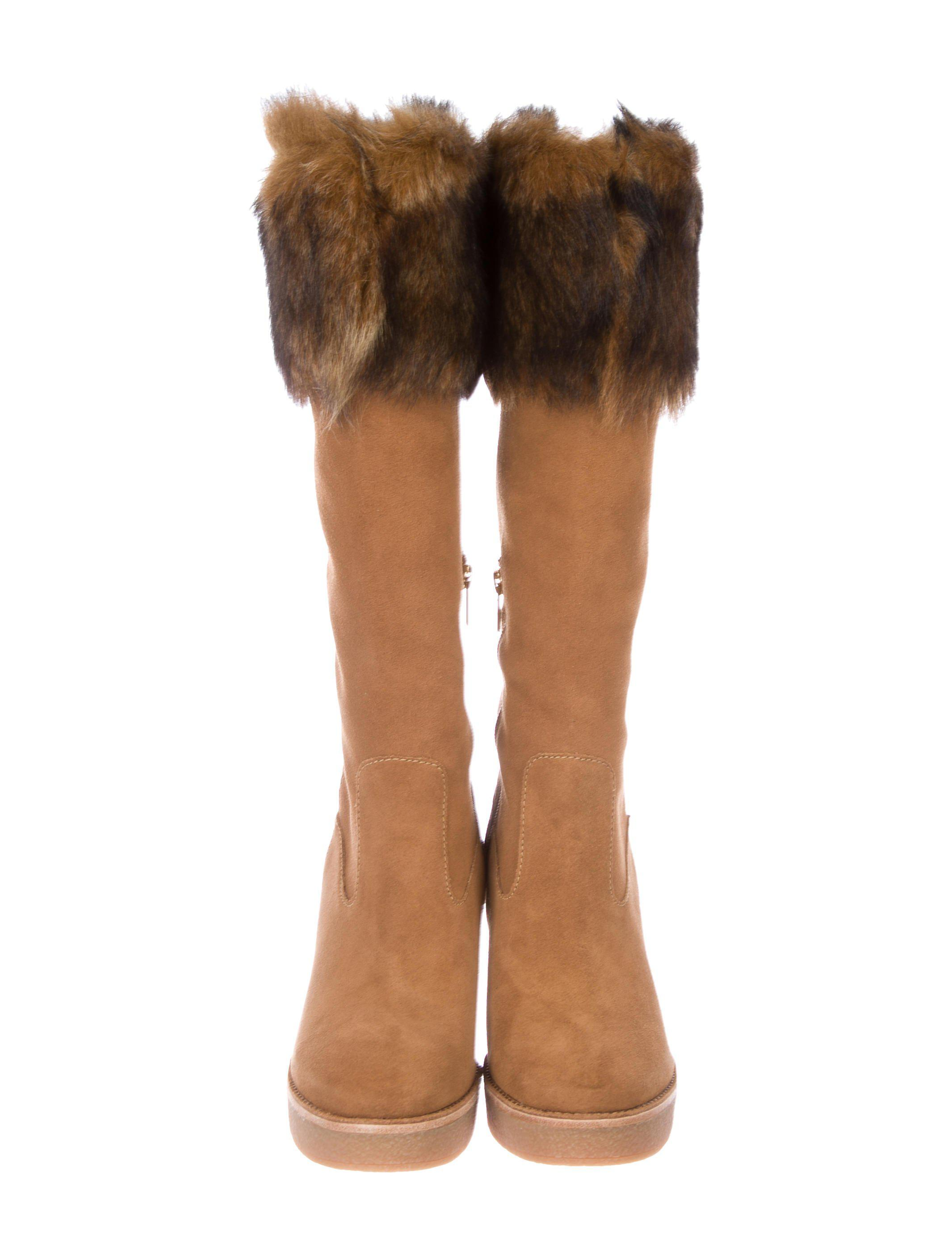 b4470d3c0dc2 Lyst - Ugg Valberg Suede Boots W  Tags in Brown