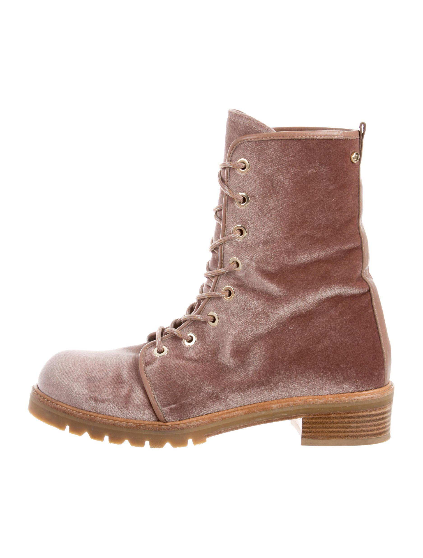 Stuart Weitzman 2017 Metermaid Boots how much cheap online FM6GWe5