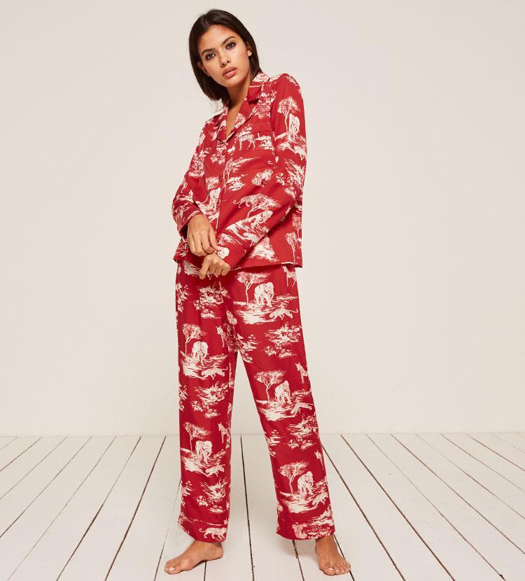 Pajama Set - Reformation