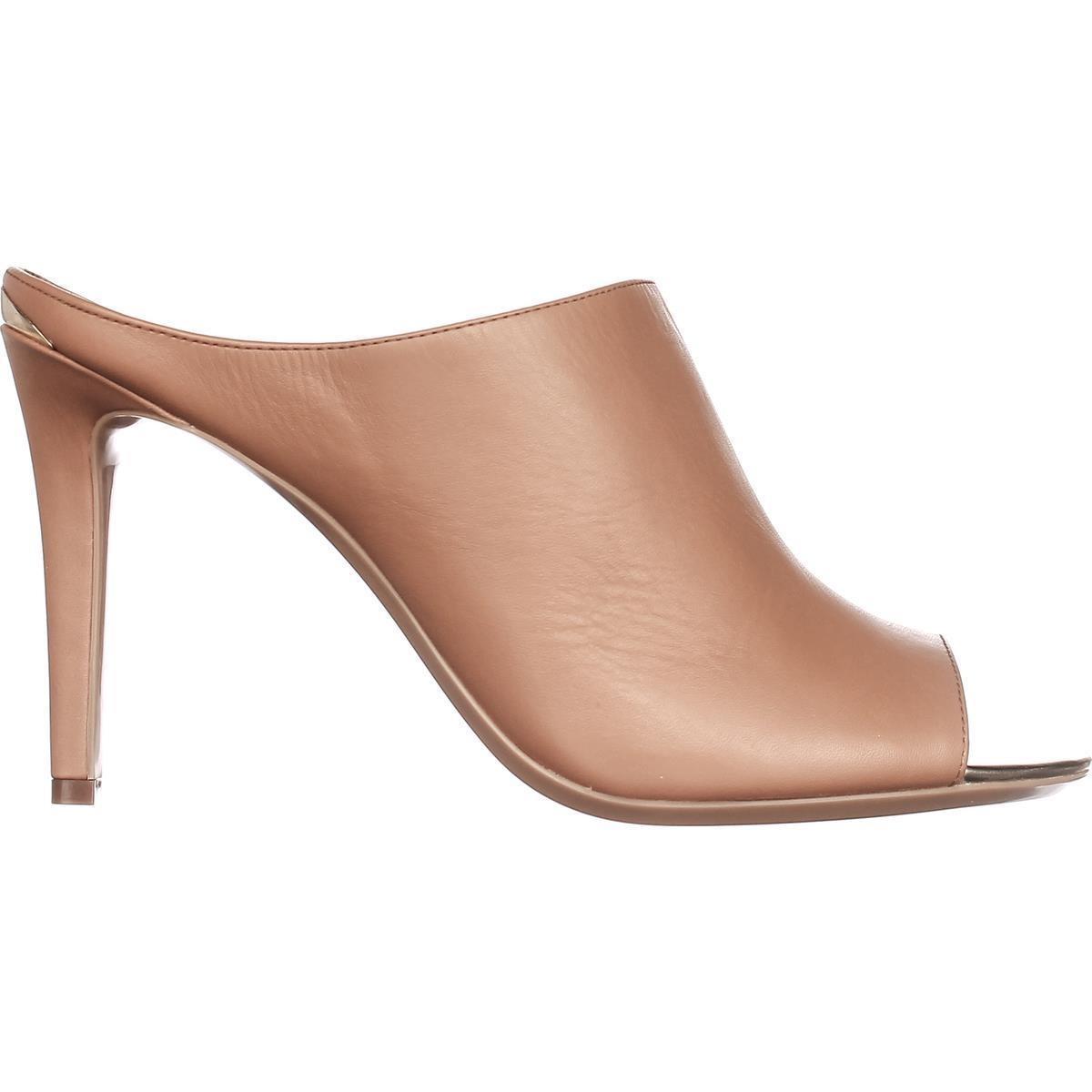 Mule Shoes Dress