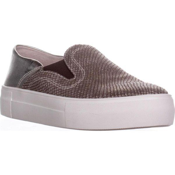 9923343b61b9 Vince Camuto. Women s Metallic Kyah Low Top Slip On Fashion Sneakers
