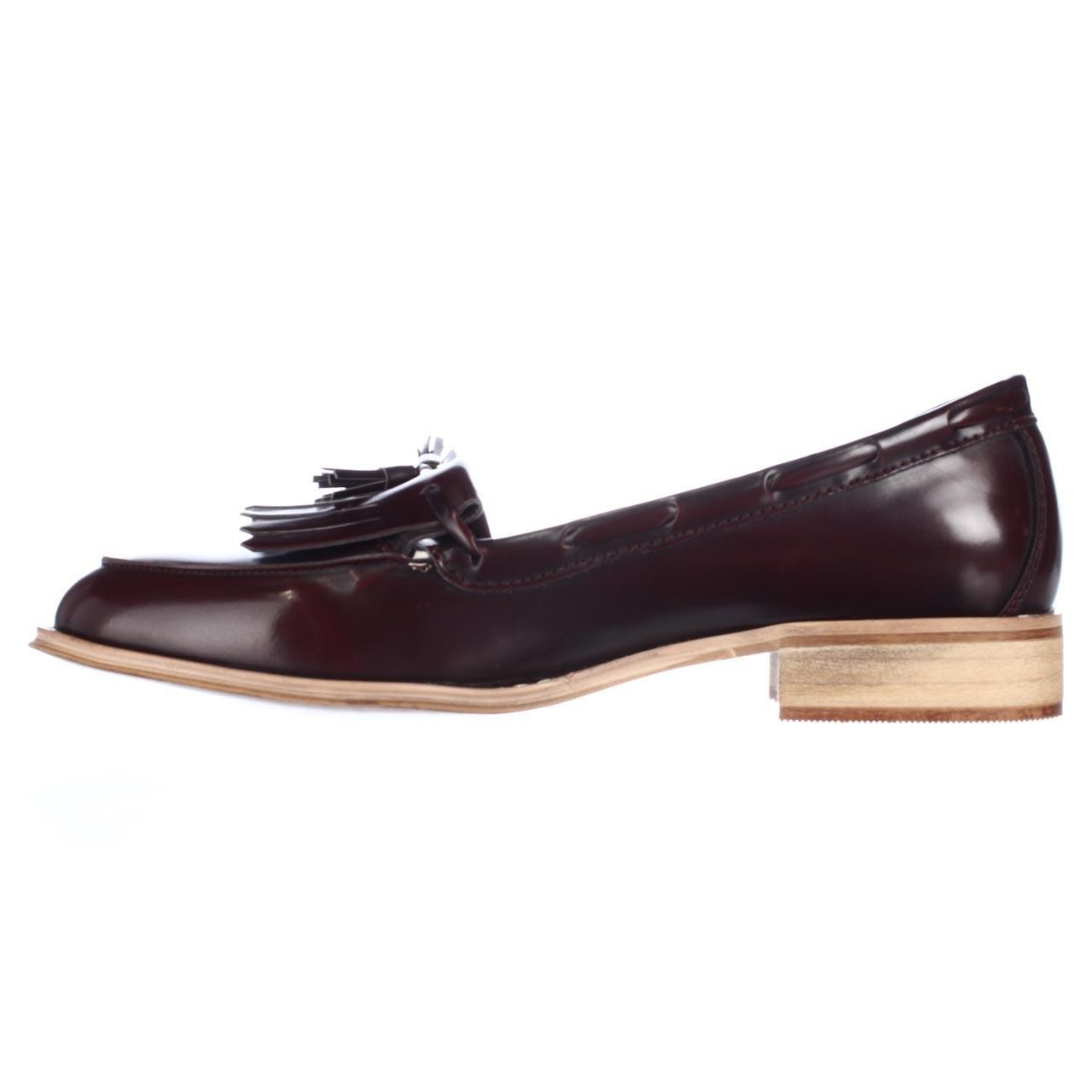 Lyst Wanted Charlie Kiltie Dress Loafers