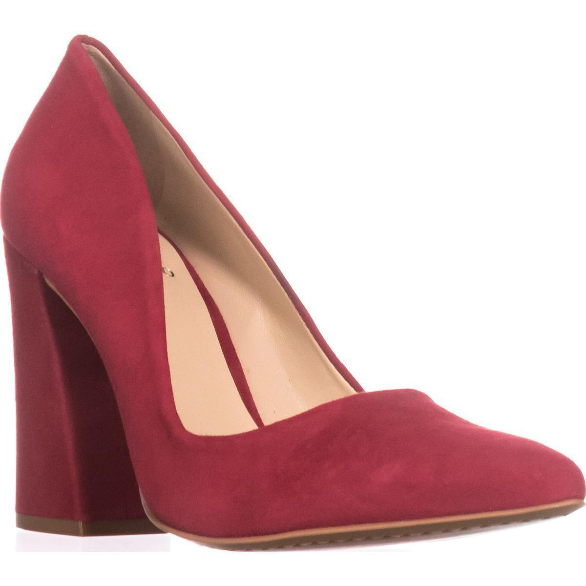 6ee745d6d Lyst - Vince Camuto Talise Dress Pump in Red