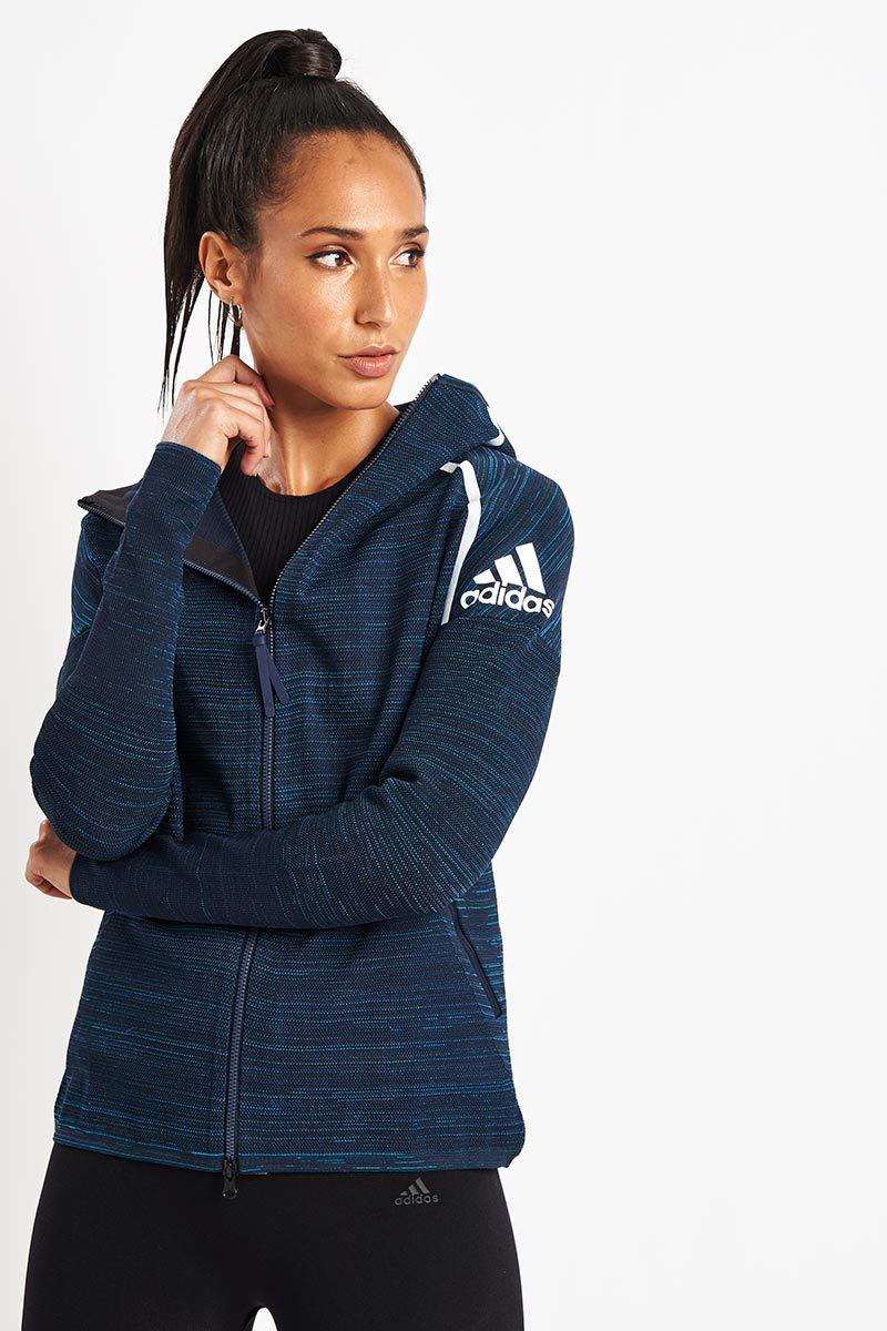 save up to 80% great fit huge discount Z.n.e Parley Hoodie Legend Ink