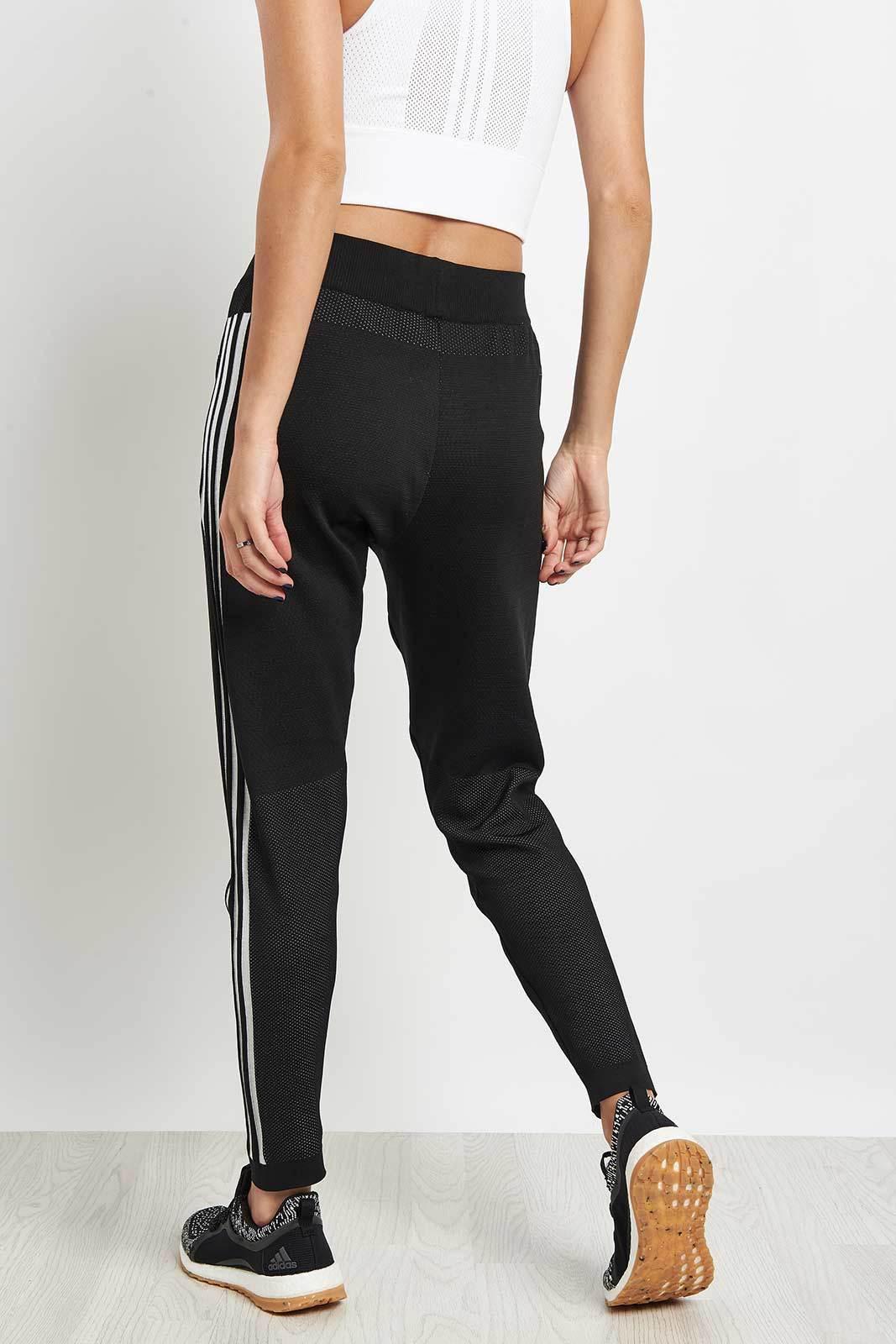 70ff7ac4059a adidas Id Striker Pants in Black - Lyst