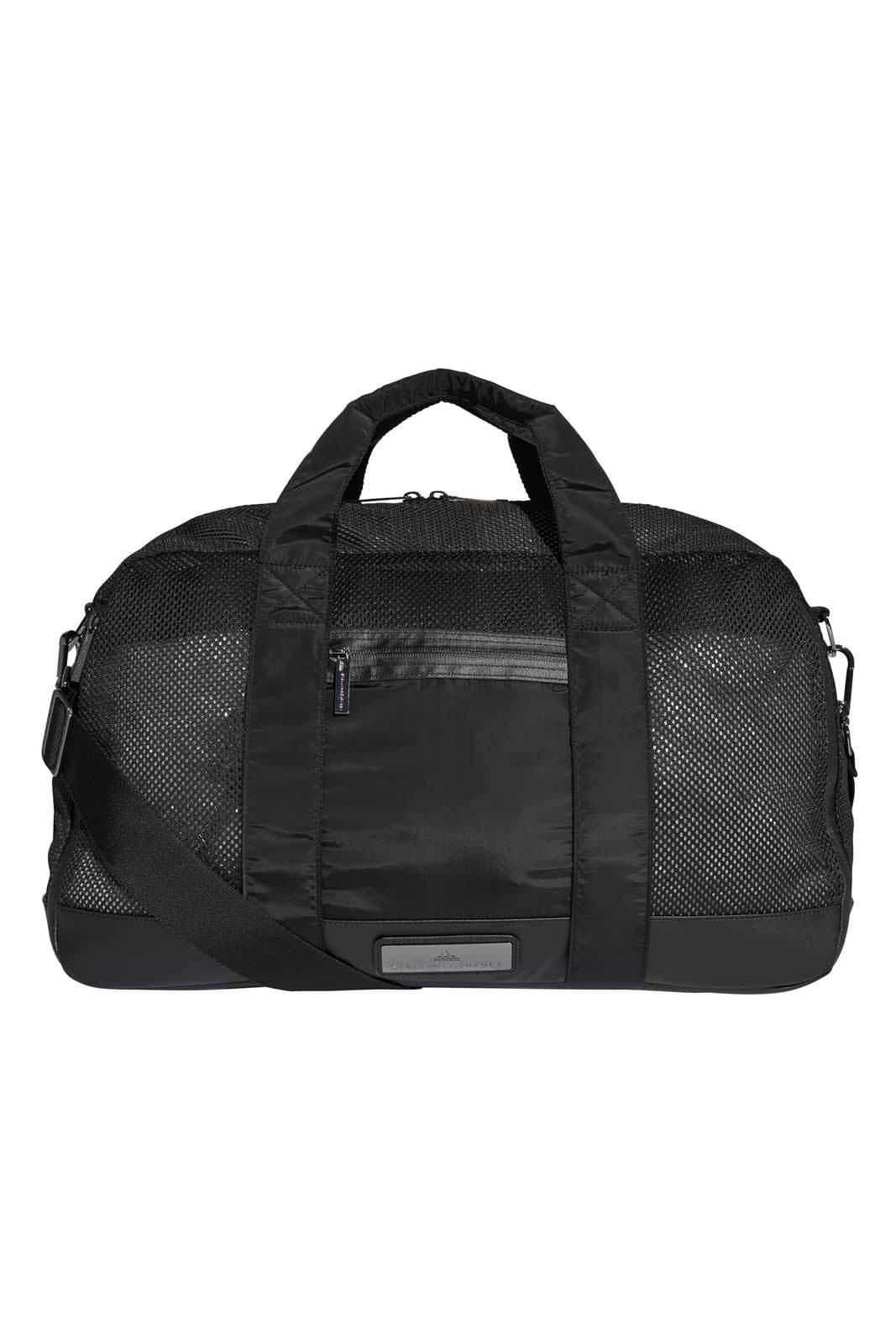 Lyst - Adidas By Stella Mccartney Yoga Bag in Black for Men f46aeeb3700f2