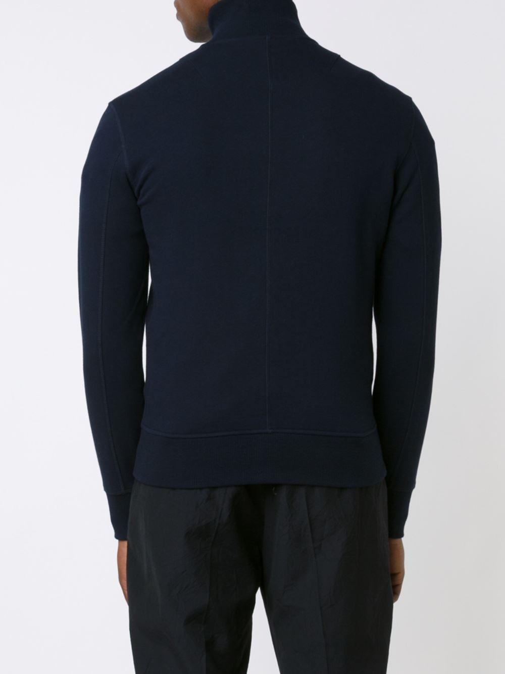 Rag & Bone Cotton Zipped Jacket for Men