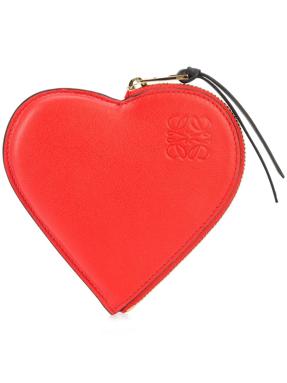 Loewe Heart shaped purse uFuxC4jYE
