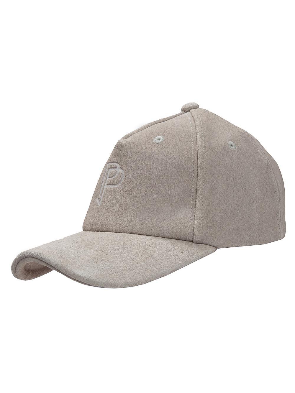 b337c12c243 Lyst - Adidas X Paul Pobga Cap in Gray for Men