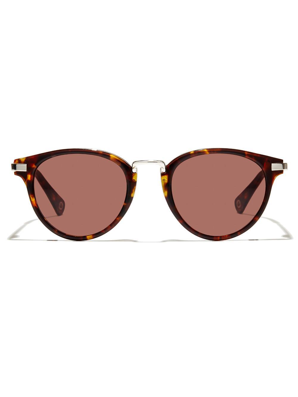 889df29a55f Lyst - Vilebrequin Piston Sunglasses in Brown