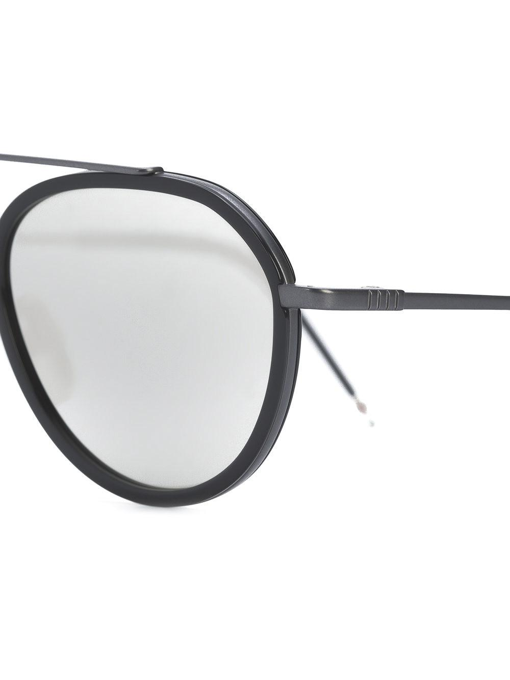 Thom Browne Pilot Sunglasses