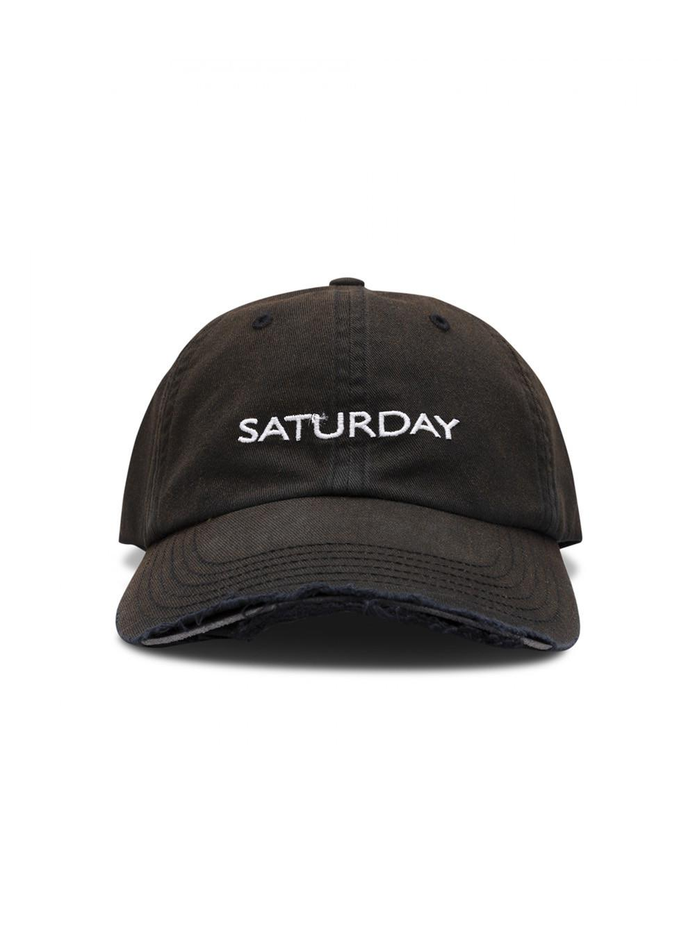 a7e5572b103 Vetements Weekday Cap in Brown for Men - Lyst