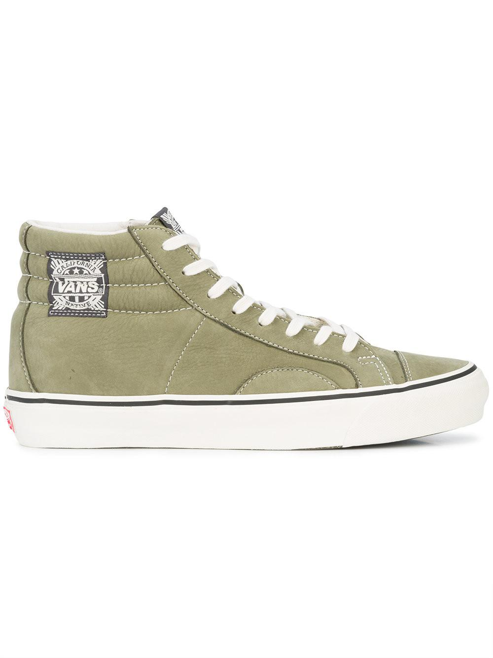 Lyst - Vans Og Style 238 Lx Sk8 Sneakers for Men - Save 10% a20dce8f2