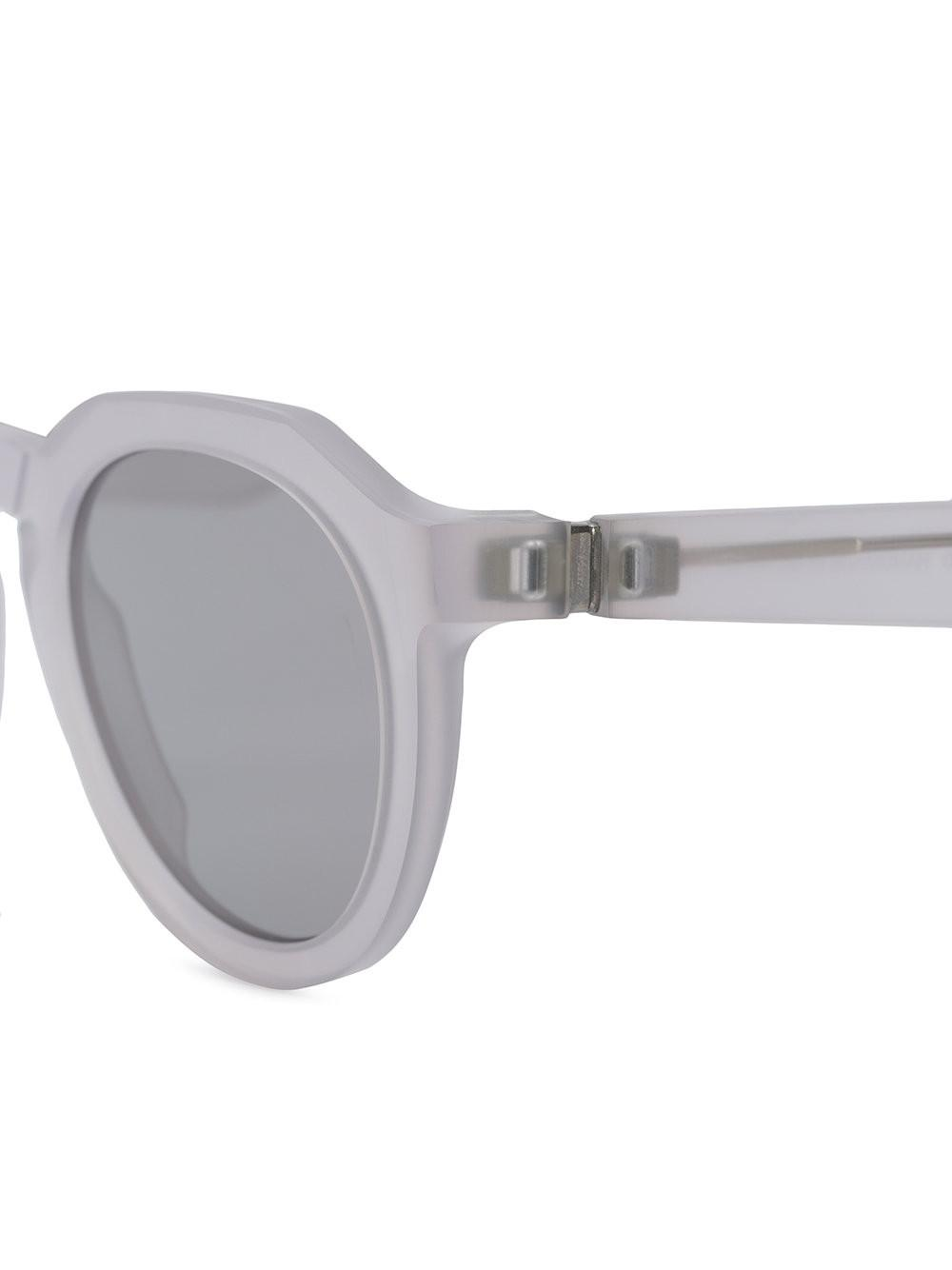 Mykita X Maison Margiela Mmraw007 Sunglasses