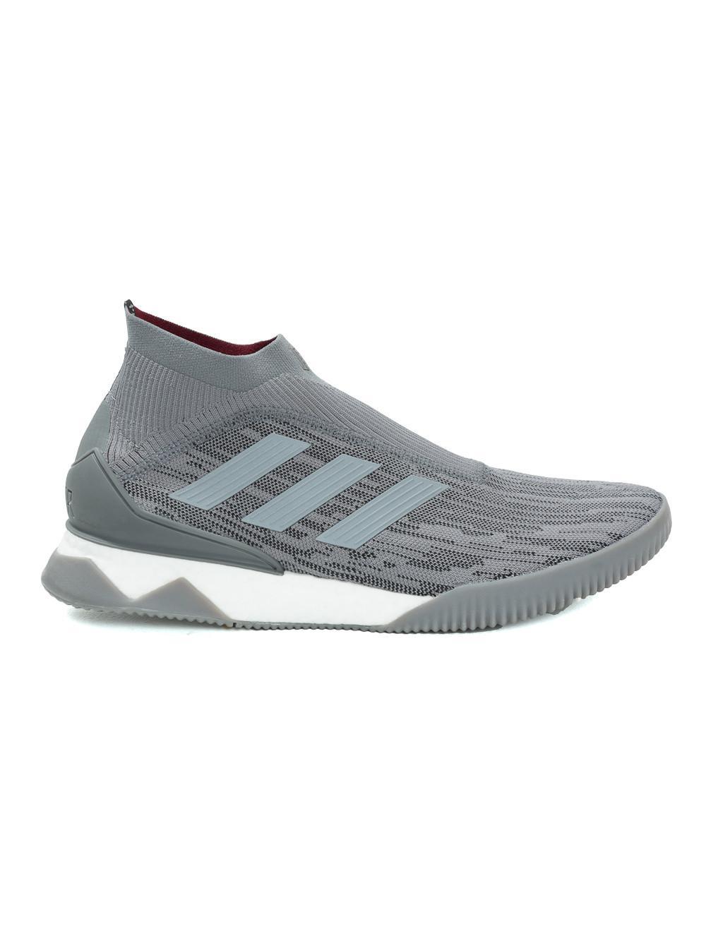 d4513d7a65a Lyst - adidas X Paul Pogba Predator 18+ Tr Sock Sneakers for Men