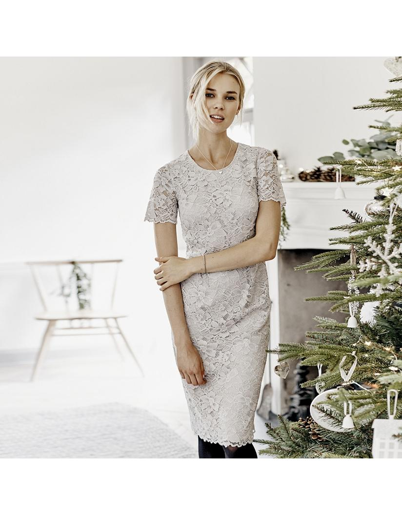 promo code sleek perfect quality Lace Dress