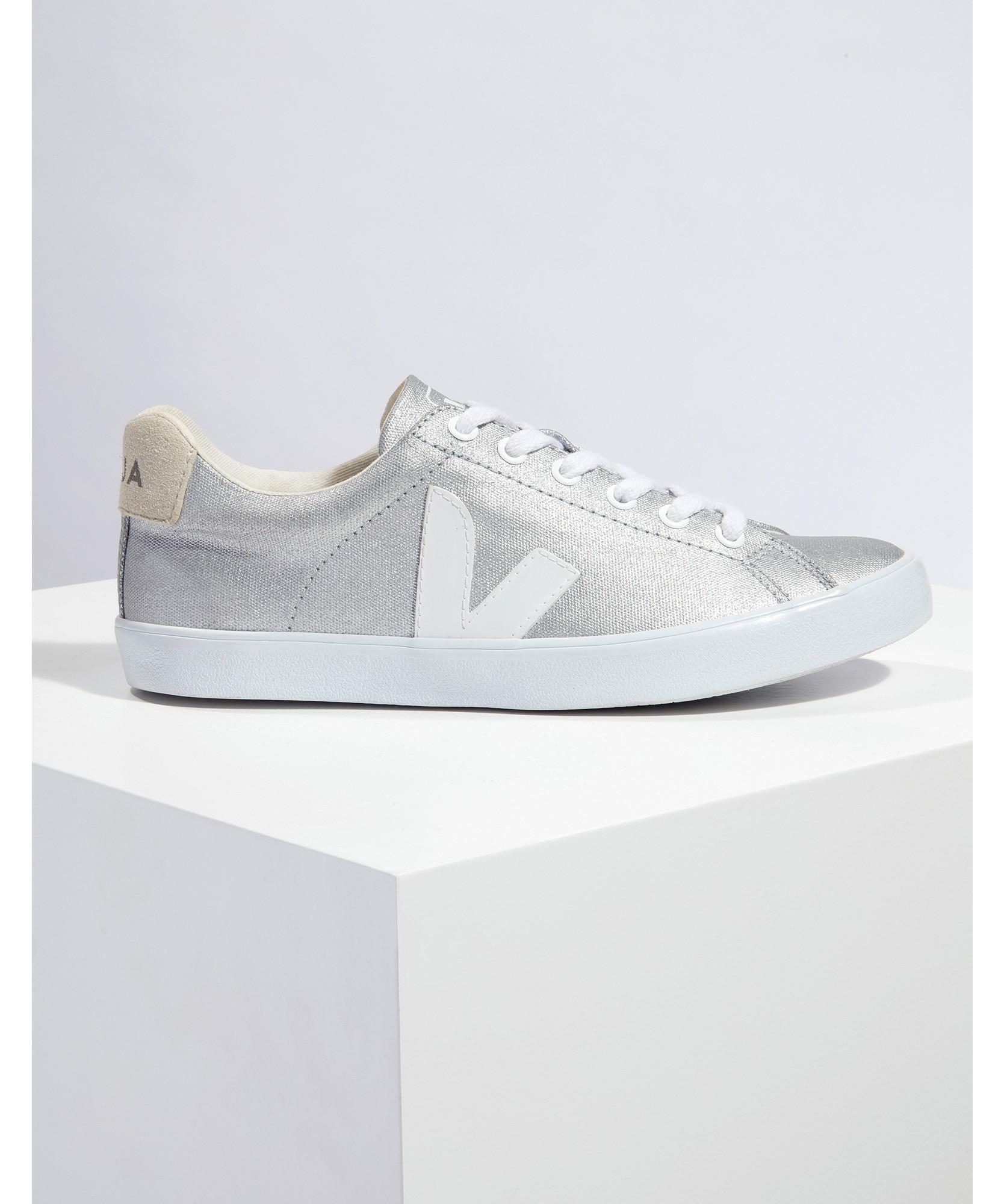 Company Veja Esplar Canvas Sneakers