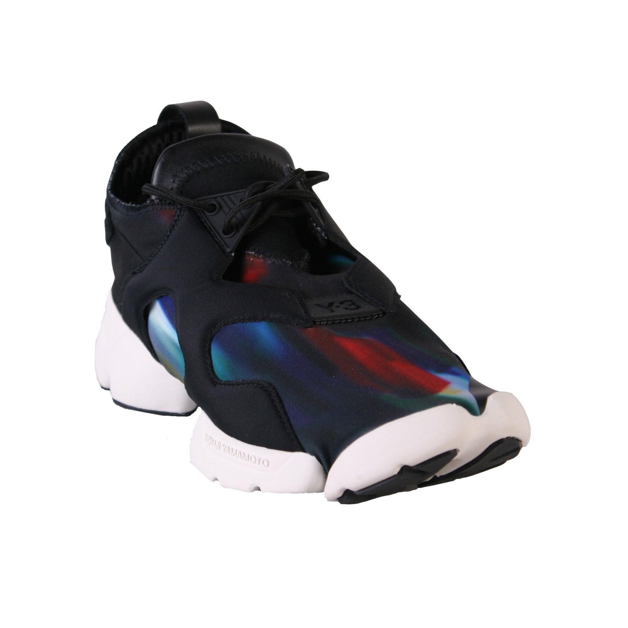 ef93bdc5bb87e Y-3 Y-3 Kohna Sneakers in Black for Men - Lyst