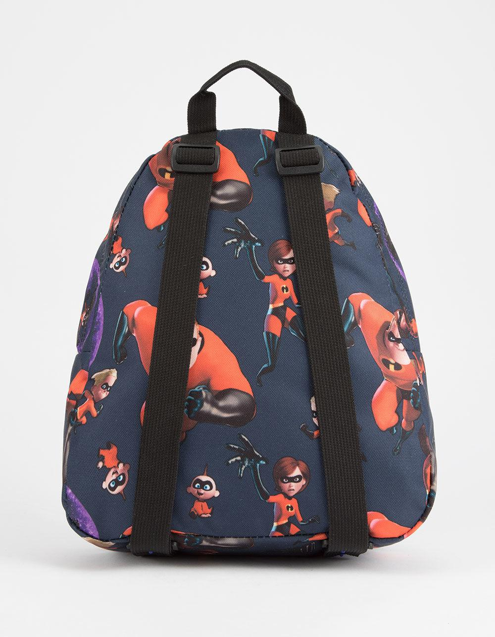 81732952540 Lyst - Jansport X Disney Pixar Incredibles 2 Family Time Mini Backpack