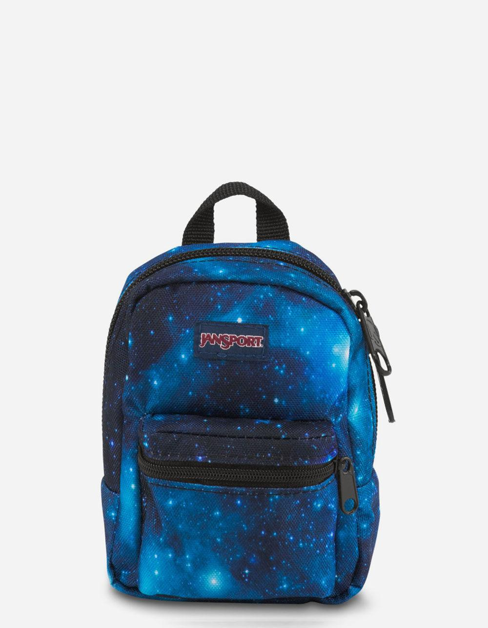 5782424cac28 Blue Galaxy Jansport Backpack- Fenix Toulouse Handball