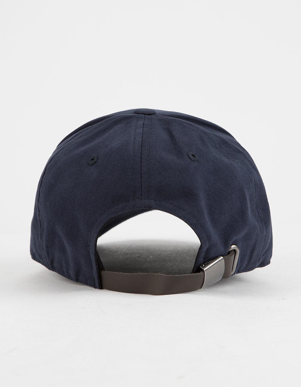 Lyst - Champion Classic Navy Mens Dad Hat in Blue for Men 6274eb40ab0