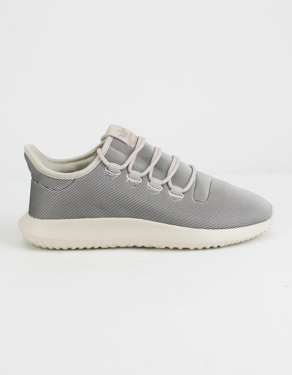 newest 0199e a39d0 Gray Tubular Shadow Platinum Metallic Womens Shoes