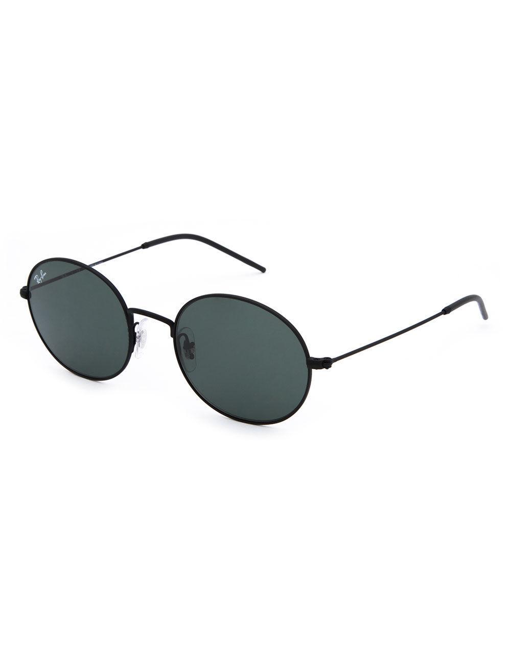 Lyst - Ray-Ban Beat Sunglasses in Black