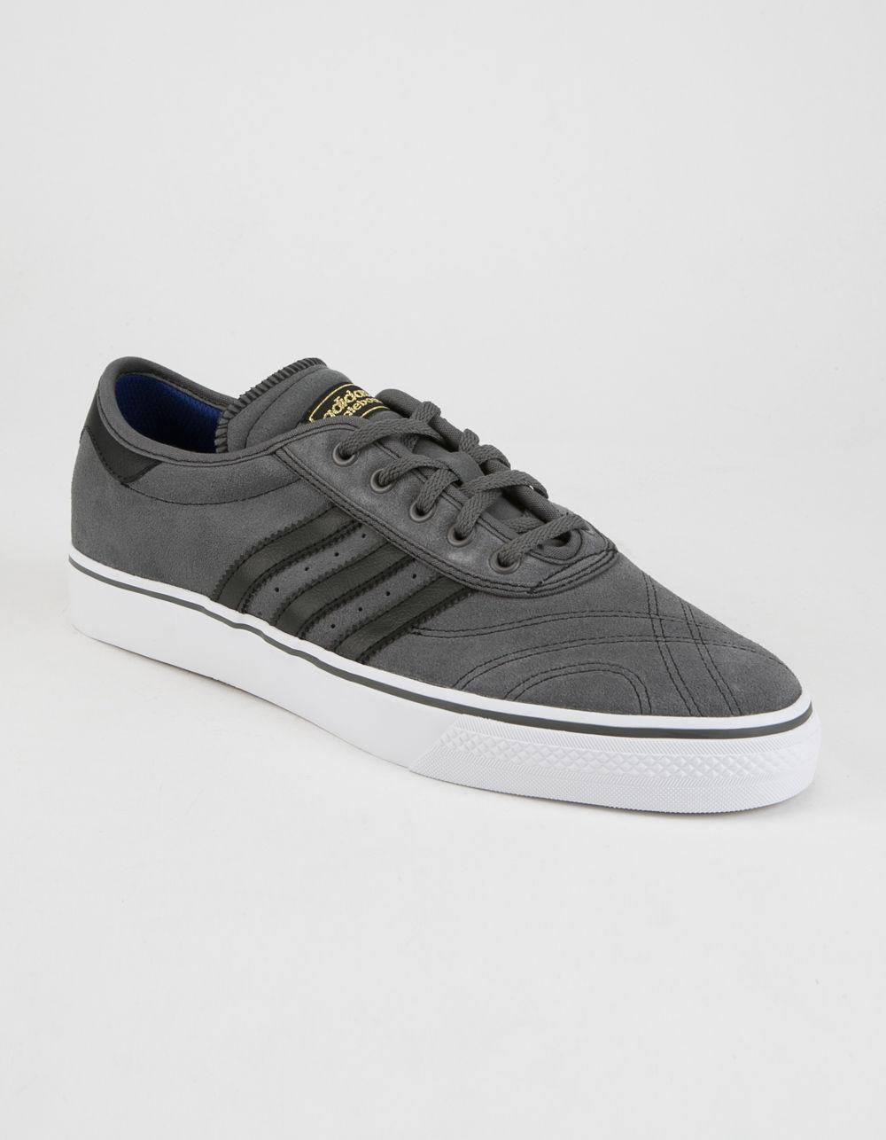 huge selection of e0294 ec3ee Lyst - adidas Adi-ease Premiere Mens Shoes in Gray for Men -