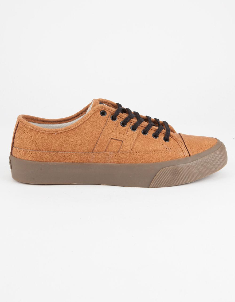 cd42600dc10b0 Lyst - Huf Hupper 2 Lo Mens Shoes in Brown for Men