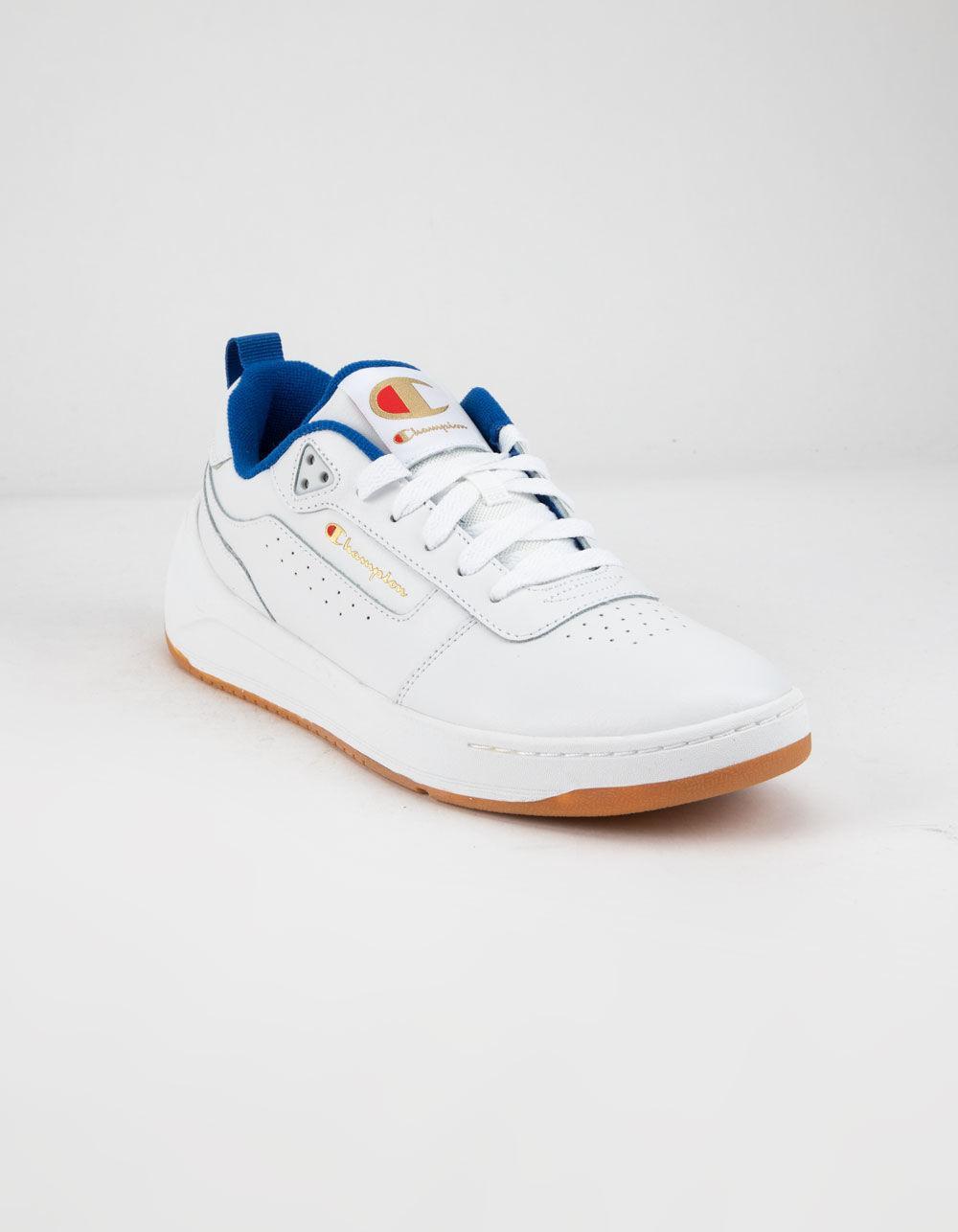 48fdbf7a7e3f4 Lyst - Champion White Super C Court Classic Shoes in White for Men - Save 1%