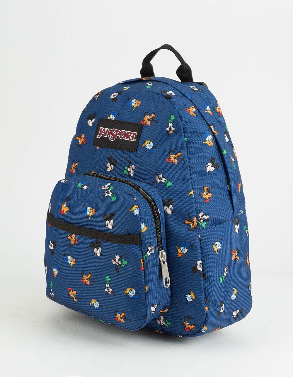 136c5f42eec Mini Jansport Backpack Disney- Fenix Toulouse Handball