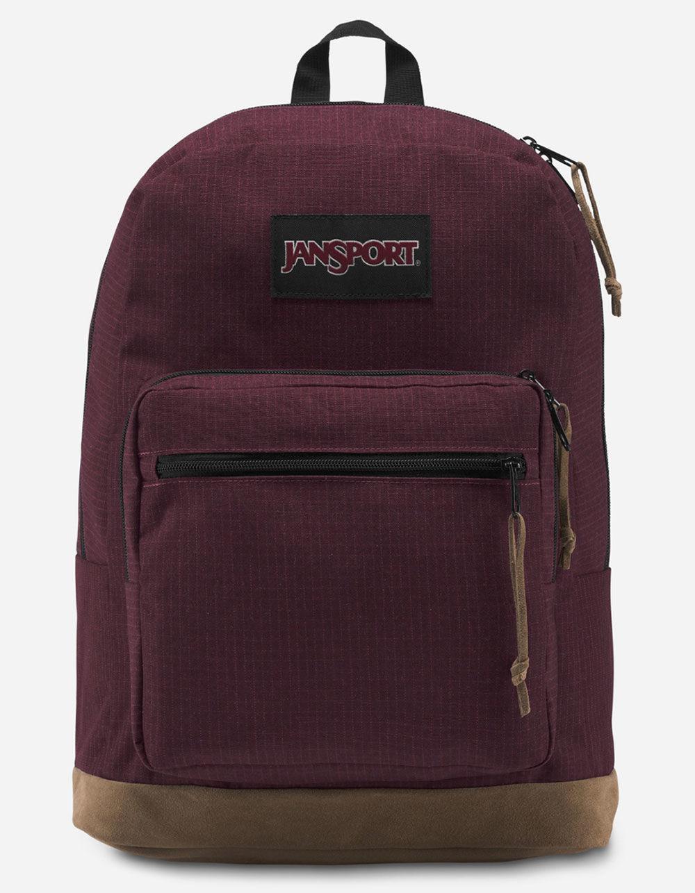 Backpack Jansport Laptop- Fenix Toulouse Handball e983a7816a770