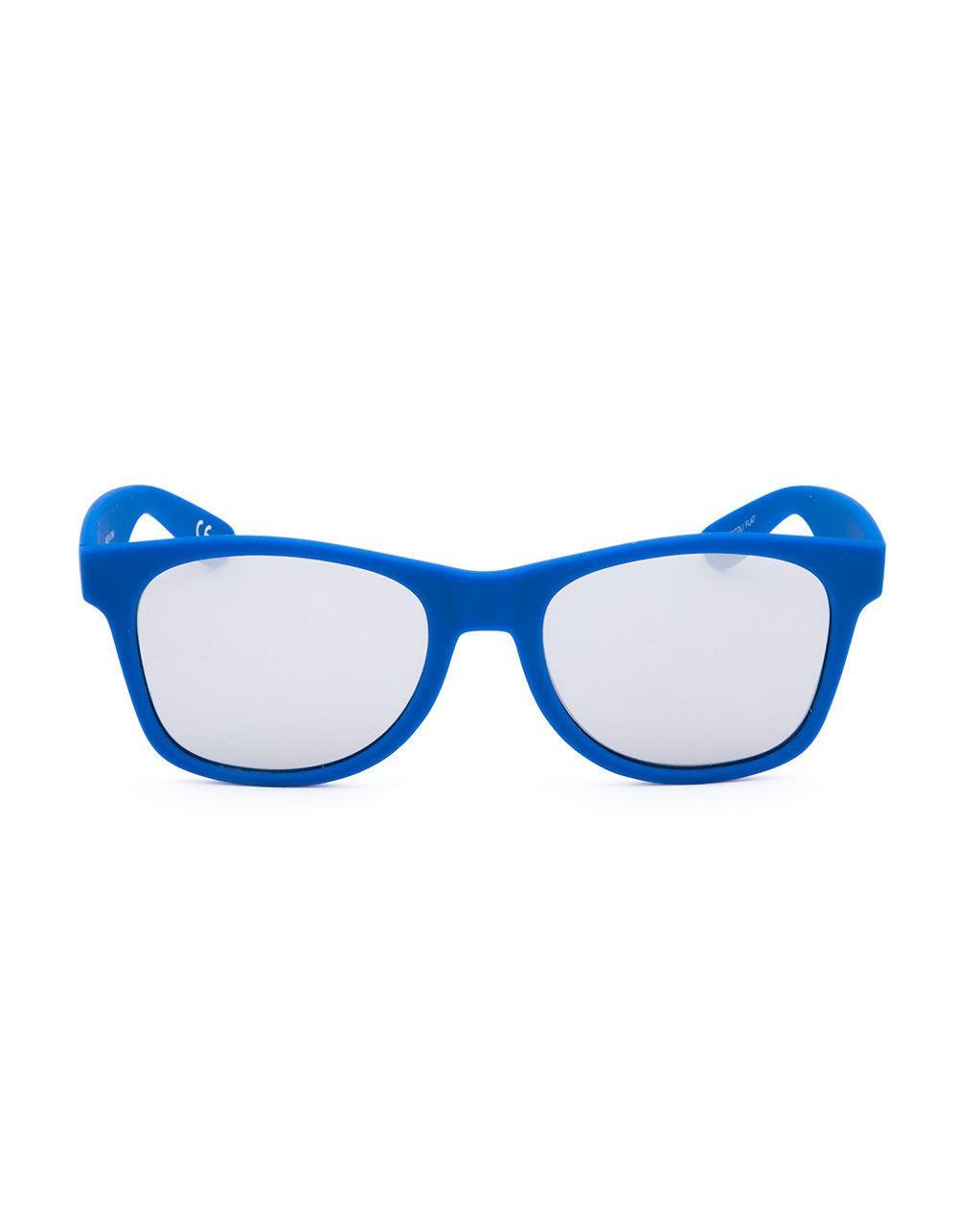 b5faf67d238 Vans Spicoli Flat Lapis Blue Sunglasses