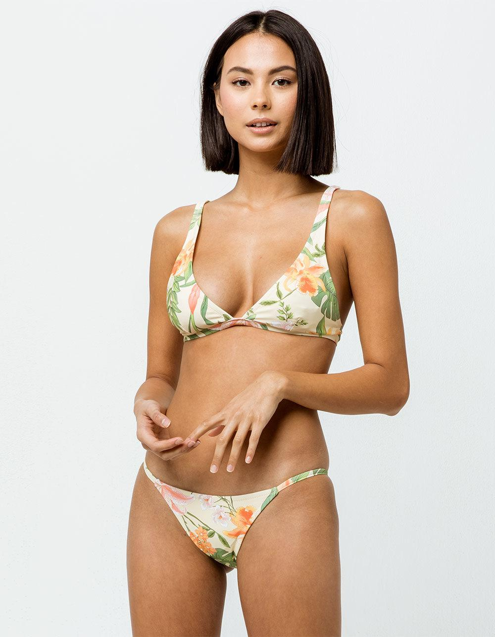 fc358a957d30a Rhythm - Multicolor Barbados Cheeky Bikini Bottoms - Lyst. View fullscreen