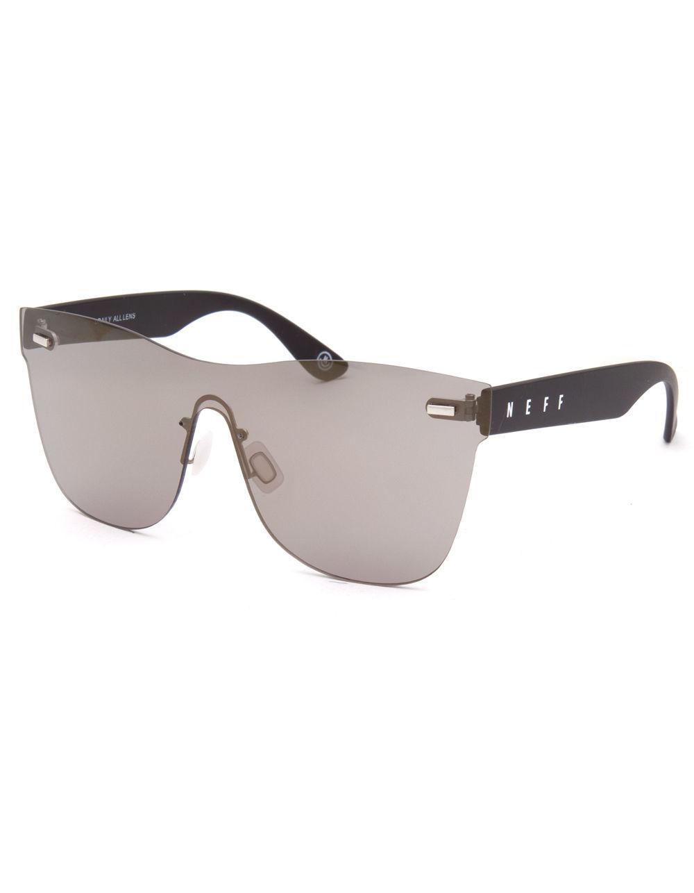 a596cd2c2f Lyst - Neff Daily All Lens Sunglasses