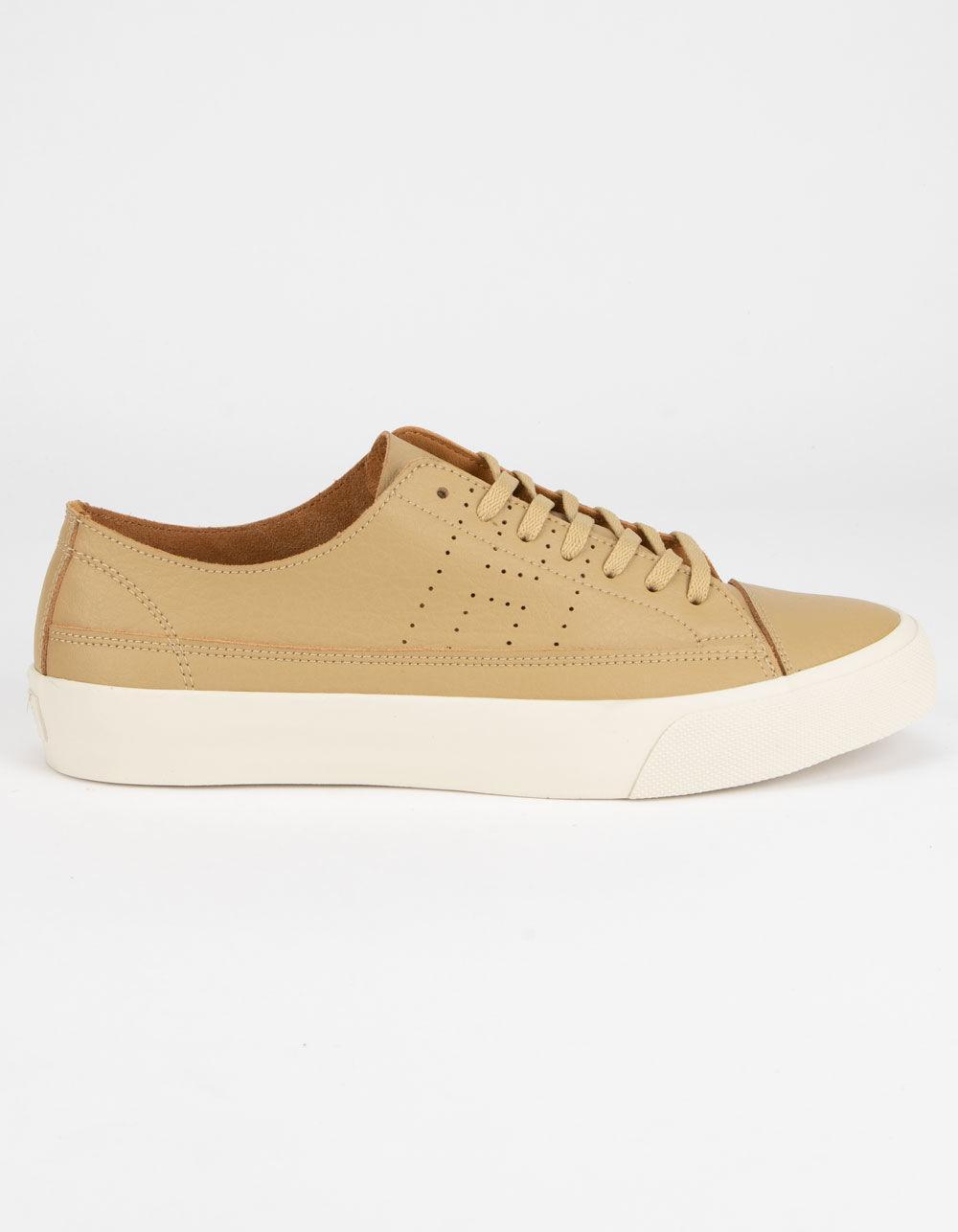 517cc93b349ea Lyst - Huf Hupper 2 Lo Decon Lark Mens Shoes in Natural for Men