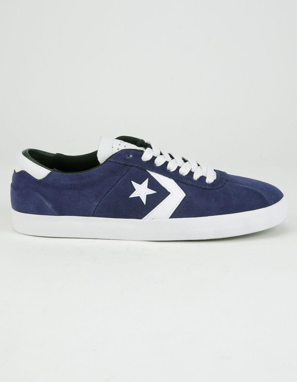 Converse Breakpoint Pro Suede Shoes in