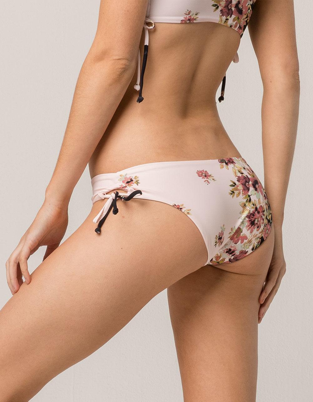 2cdc99c89a0a3 Lyst - O Neill Sportswear Castaway Hipster Bikini Bottoms