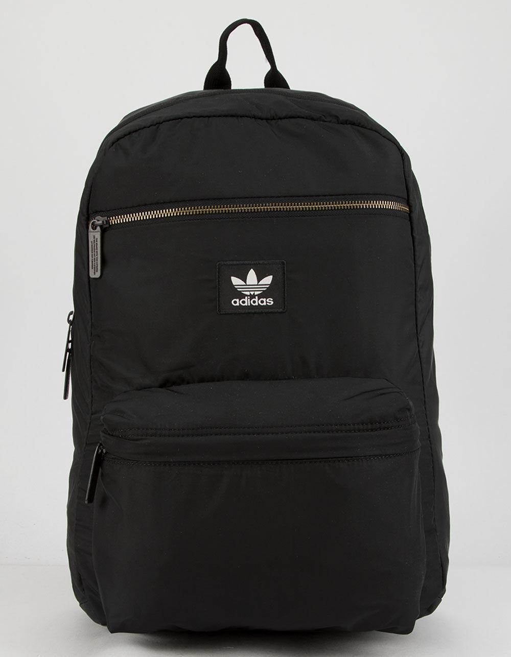 ef7df9828b98 Adidas - Black Originals National Plus Backpack - Lyst. View fullscreen