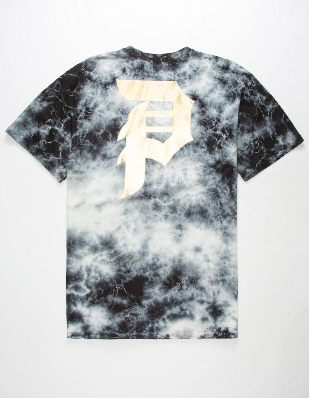 b7b65b8fad7 Primitive Dirty P Foil Mens T-shirt in White for Men - Lyst