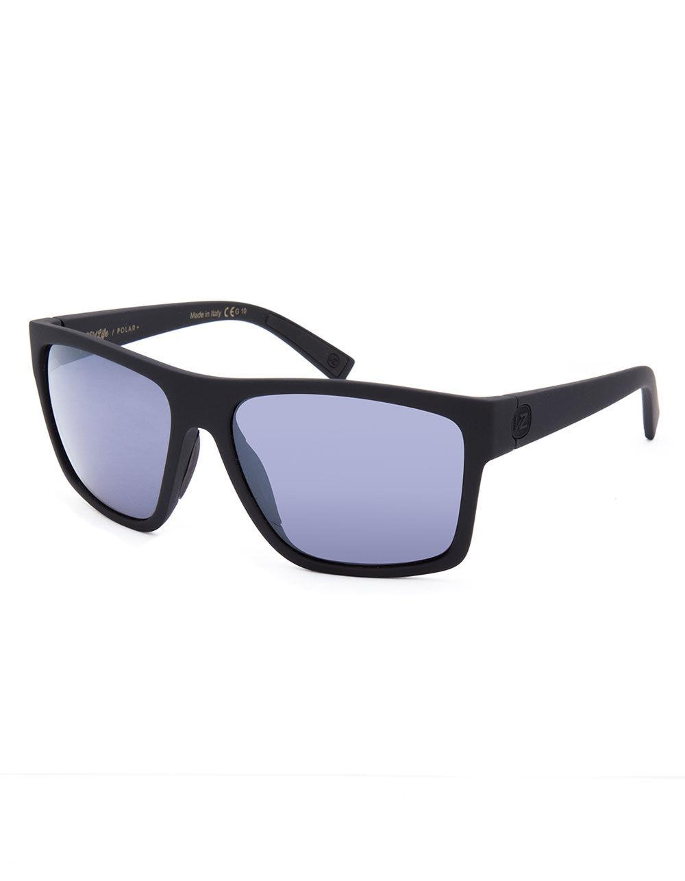 f7846510afbb Lyst - Von Zipper Dipstick Wildlife Polarized Sunglasses in Black ...