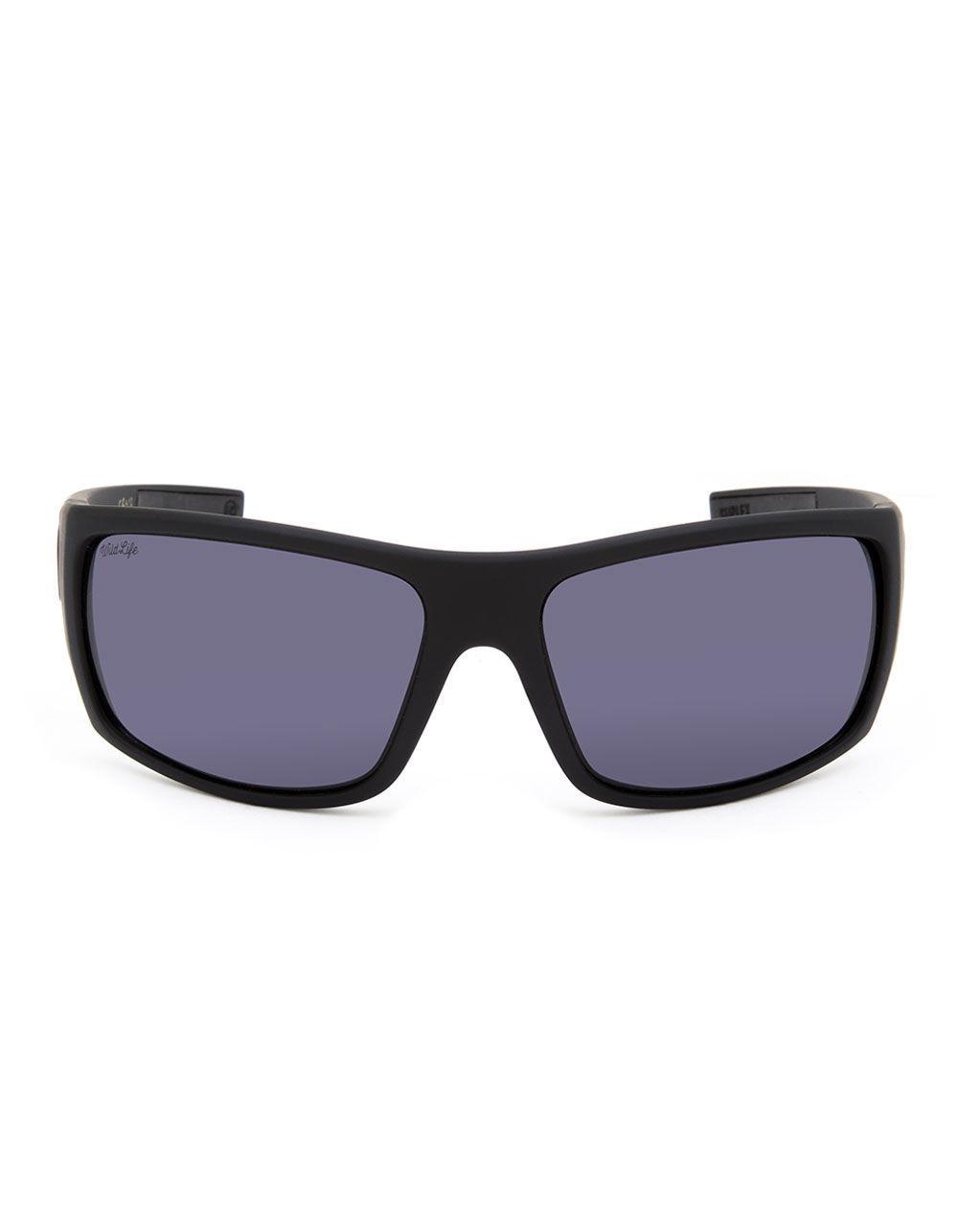 bdfc5a7938b Lyst - Von Zipper Suplex Wildlife Polarized Sunglasses for Men