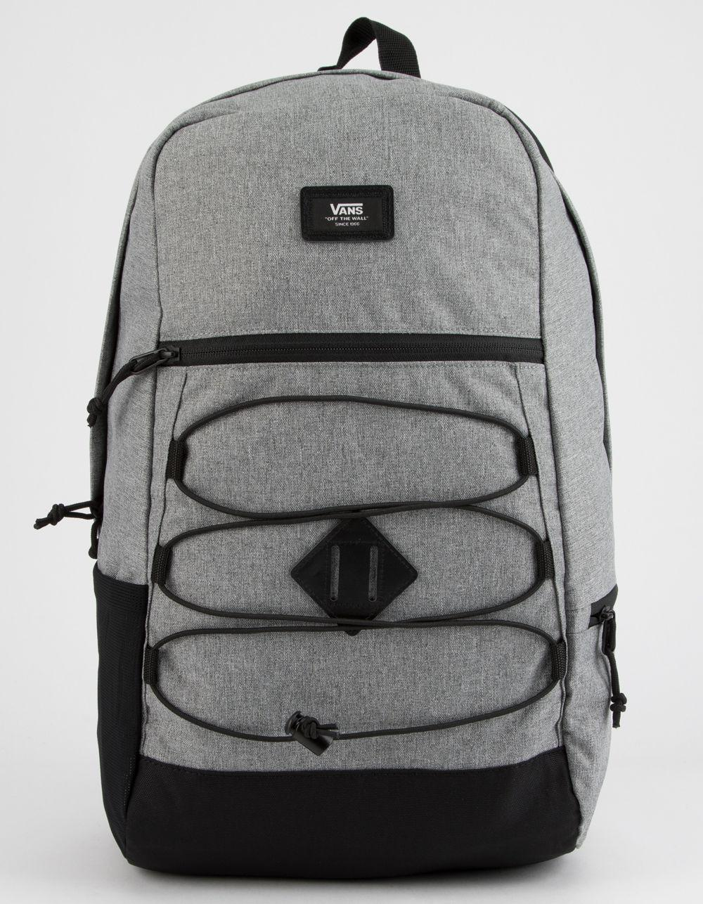 ab882653ca2c Lyst - Vans Snag Plus Backpack - in Gray for Men - Save 42%