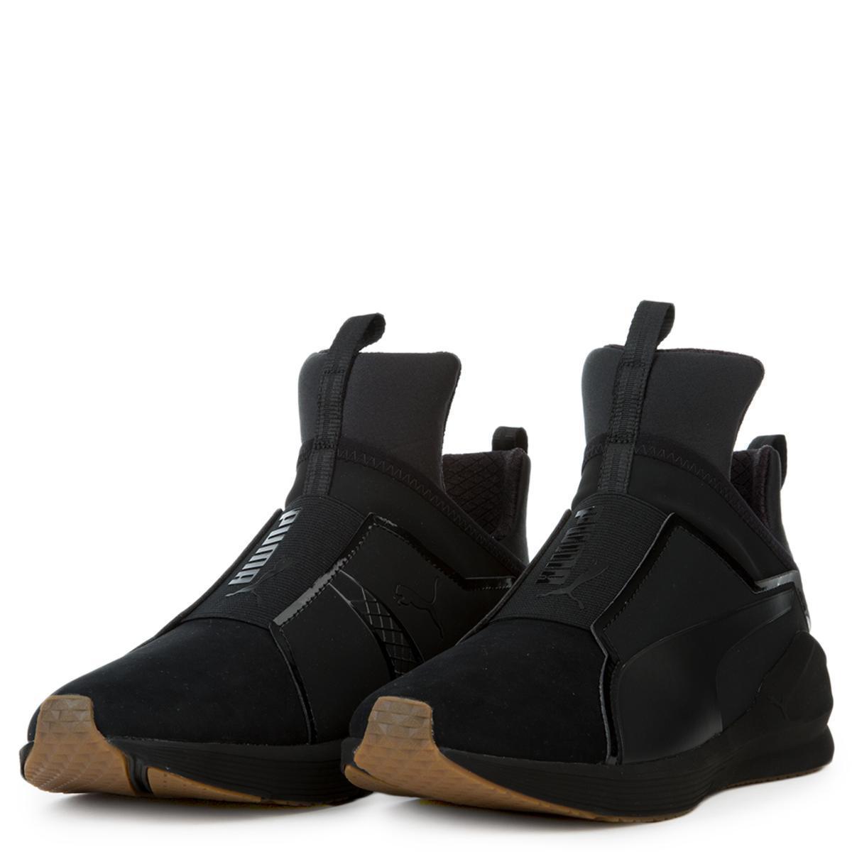 Fierce Nbk Naturals Sneaker