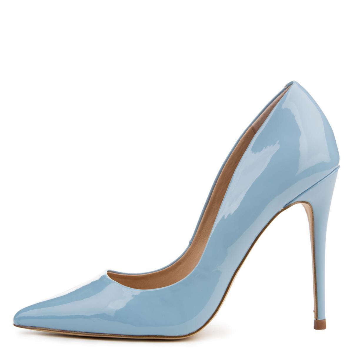 Steve Madden Leather Daisie High Heel