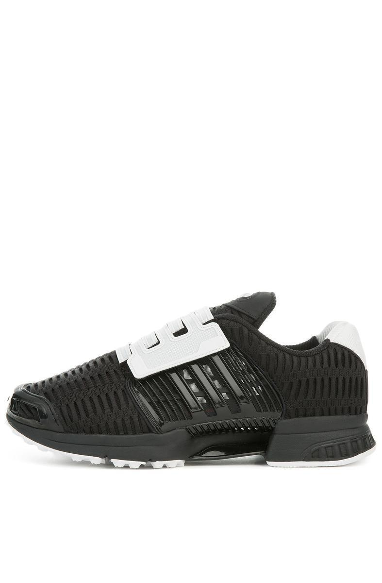The Climacool 1 Cmf Sneaker In Core Black And Vintage White